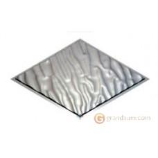 3D панель Корни 600х600х18 мм