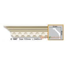 Карниз с орнаментом Gaudi Decor C1007