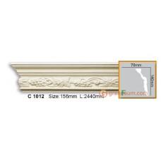 Карниз с орнаментом Gaudi Decor C1012