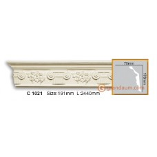 Карниз с орнаментом Gaudi Decor C1021