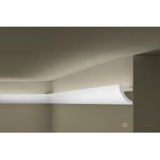 Карниз для скрытого освещения NMC IL1