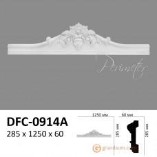 Дверное обрамление Perimeter DCM-0914A портал
